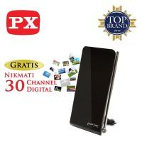 Jual Antena TV Digital Indoor PX DA-1201NP Murah