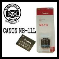 Battery / Baterai CANON NB-11L / NB11L For A2300 A2400 A2500 A2600