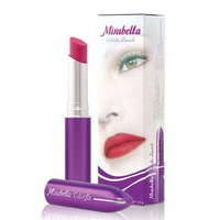 Lipstick Matte Mirabella Color Fix / Color Fix Cool. TRENDING!!