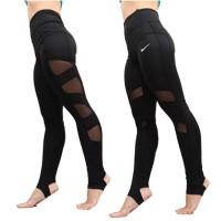 harga Celana Wanita Leging Legging Gym Nike Yoga Zumba Senam Lari Fitness Tokopedia.com