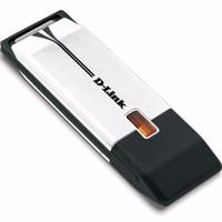 EXCLUSIVE D-LINK DWA-160 N Dual Band Usb Wireless TERBAIK