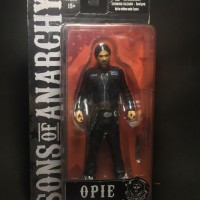 Mezco Sons Of Anarchy Opie