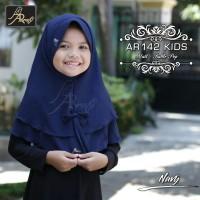 Jilbab Ar Rafi AR 142 KIDS