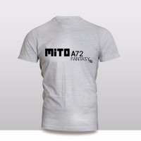 MURAH Kaos Baju Pakaian GADGET HANDPHONE MITO FANTASY FLY A72 Font mu