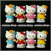 Jual sale Topper Cake Figure Hello Kitty Boneka Kue Patung Cake Hiasan Kue Murah