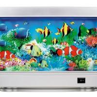 Shengfa SF 908 - Motion Lamp - Lampu Putar Kamar Tidur Desain Aquarium