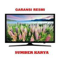 """40J5200 SAMSUNG FULL HD LED SMART TV 40 inch UA40J5200 FLAT 40"""" RESMI"""