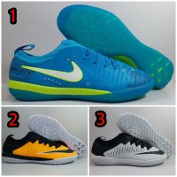 Sepatu Futsal Nike Mercurial superfly new