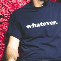 Custom T-Shirt / Kaos desain bebas