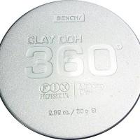 Promo Hair Wax Fix Bench Clay Doh 360 80gr
