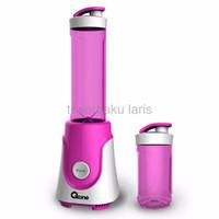 Jual grosir Oxone Personal Hand Blender Ox 853 Pink Dan Hijau Murah