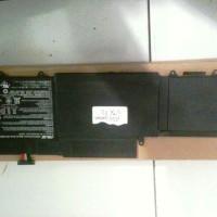 ORIGINAL BATERAI LAPTOP ASUS Zenbook UX32 UX32E GARANSI 6 BULAN