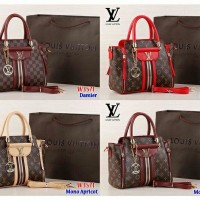*Bag LV W3571 Bonus Paper Bag*