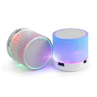 Mini Speaker Bluetooth LED BF-02