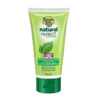 Sunscreen Banana Boat Natural Reflect SPF 50 (90 ml) - Sunblock Lotion