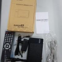 TV TUNER GADMEI COMBO NEW MODEL 3860E (VGA TV BOX)