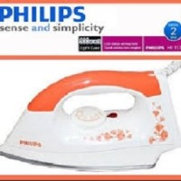 Setrika / Strika Philips Model Baru HI115 Garansi Resmi.