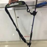 Rod Belt ( untuk slempang joran )