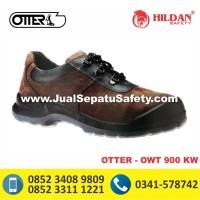 Distributor Sepatu Safety Otter OWT 900 KW