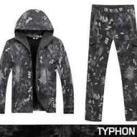 Jual [New] Jaket TAD Import Anti Air Murah
