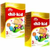 Jual Chil Kid Reguler Vanila 800 gr Murah