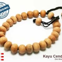 Harga vee gelang terapi kesehatan kayu cendana timor wangi | antitipu.com