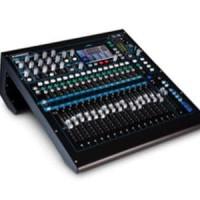 Allen & Heath QU 16 Digital mixer Diskon