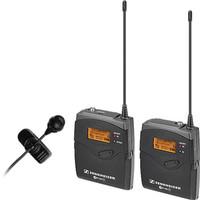 Sennheiser EW122P G3 Wireless clip on with ME4 Berkualitas