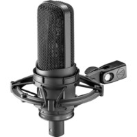 Audio technica AT4050 Multipattern Condensor microphone Murah