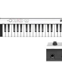 IK Multimedia iRig KEYS USB MIDI Controller Limited