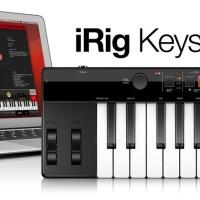 IRIG Keys 37 37 mini-key USB controller for Mac/PC Diskon