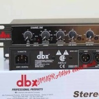 CROSSOVER DBX 234XL AUDIO PROSSESOR