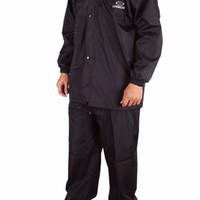 Promo Jas Hujan Branded Bandung Berkualitas / Rain Coat - AKRC 002