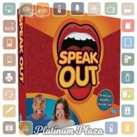 Jual Mainan Tebak Kata Speak Out Game`6ECKHW- Murah