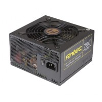 Antec True Power 750W - 80+ Gold Certified TP-750C - 5 Years Warranty