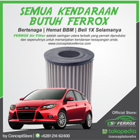 FILTER UDARA FERROX FORD FOCUS 1.4L-2.5L 2007-2014
