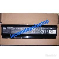 Baterai Laptop Dell Alienware M15x, P08g, 0d951t, 0hc26y, 0w3vx3,T780r