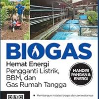 Harga biogas hemat energi pengganti listrik bbm dan gas rumah | WIKIPRICE INDONESIA