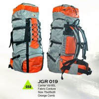 harga Tas Gunung Carrier Hiking Outdoor Model Eiger Deuter Consina Ajgr 019 Tokopedia.com