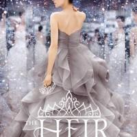The Heir (The Selection, Book 4) (by Kiera Cass) [eBook/e-book]