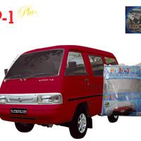 Cover mobil / Bodycover / sarung mobil Suzuki Carry