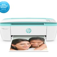 Printer HP DeskJet Ink Advantage 3776 All-in-One Printer wireless