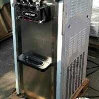 soft ice cream aecoe mesin es krim standing 3 tuas ICR-AC25CB