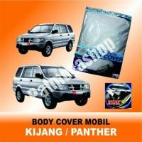 Body cover (Sarung Penutup) PANTHER / KIJANG utk Mobil Kesayangan