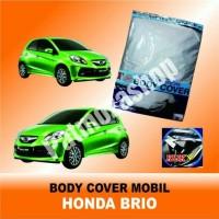 Body cover (Sarung Penutup) BRIO utk Mobil Kesayangan