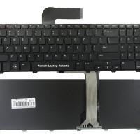 Keyboard Dell Inspiron 15R N5110 N5010 M5110 M501Z M5010