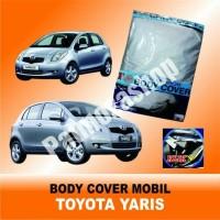 Body cover (Sarung Penutup) Toyota YARIS untuk Mobil Kesayangan