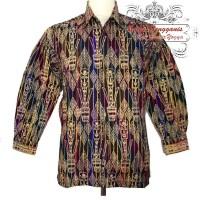 Tenun Batik Tulis Ethnic Motif Batik Papua 5