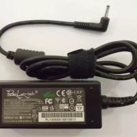 ADAPTOR CHARGER NETBOOK SAMSUNG 19V 2.1A 3.0 1.1mm JACK KECIL NP535U4C