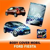 Body cover (Sarung Penutup) FORD FIESTA untuk Mobil Kesayangan